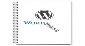 wordpress-page-blanche