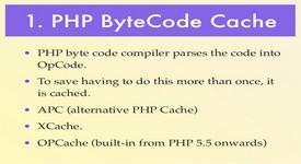 Cache_Bytecode_PHP